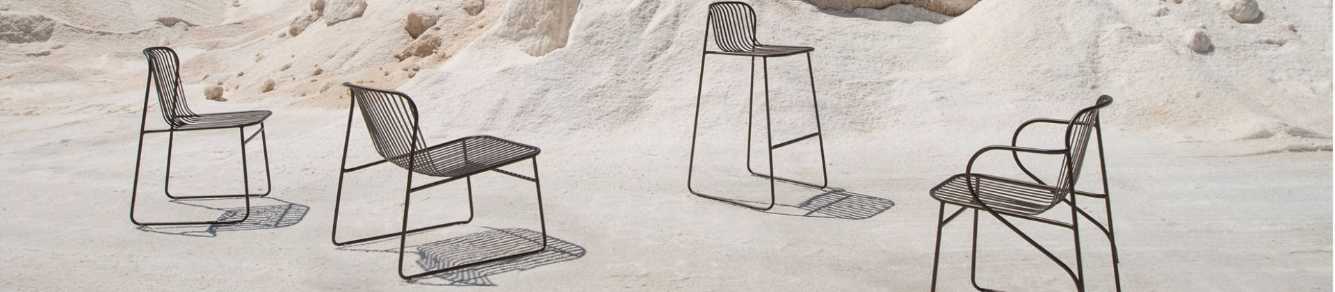 Emu I Arredamento Outdoor I Mondini Design Shop