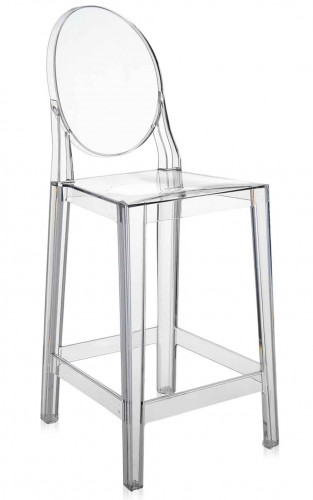 Sgabello One More Kartell