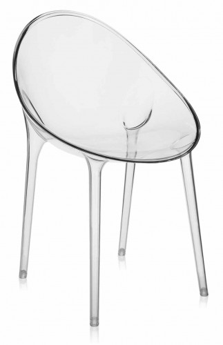 Sedia Mr Impossible Kartell