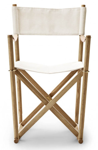 sedia MK99200 Folding Chair Carl Hansen & Son.
