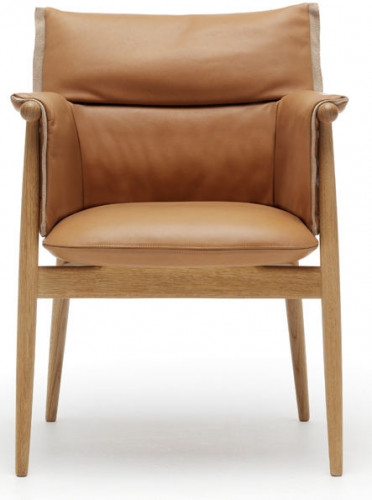 sedia E005 Embrace chair Carl Hansen & Son.