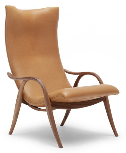 poltroncina FH429 Signature Chair Carl Hansen & Son.