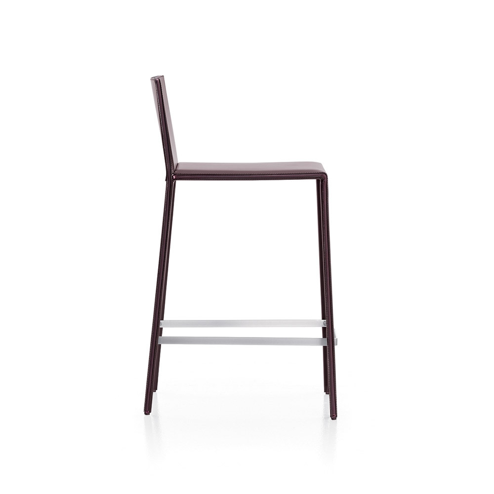 Arper Norma Counter Stool