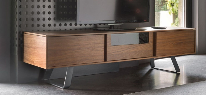 Mobile tv secret calligaris calligaris mondini - Mobili tv calligaris ...