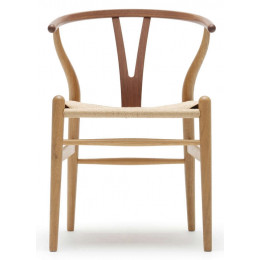 sedia CH24 Wishbone Chair Carl Hansen & Son