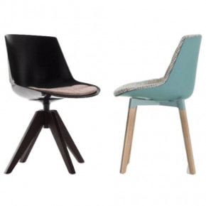 Sedia Flow Chair MDF Italia