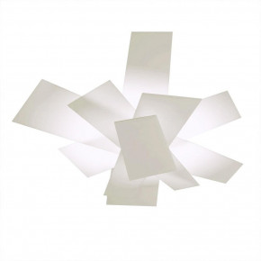 Lampada Da Soffitto Big Bang Foscarini
