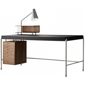 Scrivania AJ52 Society Table Carl Hansen & Son