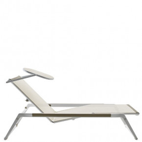 Chaise Longue Mirto B&B Italia Outdoor