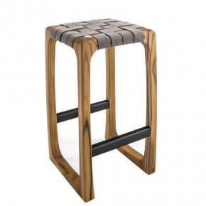 Sgabello Bungalow Bar Stool Riva 1920