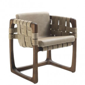 Sedia Bungalow Dining Chair Riva 1920