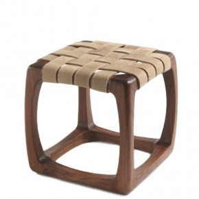 Sgabello Bungalow Stool Riva 1920