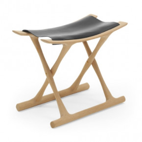 sedia OW2000 Egyptian Chair Carl Hansen & Son.