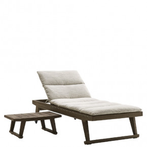 Chaise Longue Gio B&B Italia Outdoor