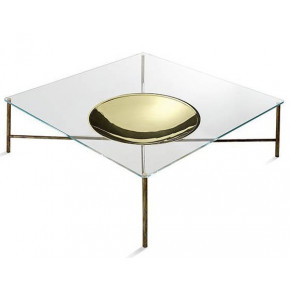 Tavolino Golden Moon Gallotti e Radice