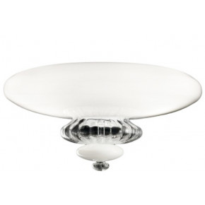Lampada a soffitto Pigalle Barovier & Toso