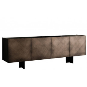 Madia Arizona Brushed Bronze Cattelan Italia