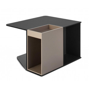 Tavolino Cosy Low Table 1-2 MDF Italia