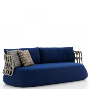 Divano Fat-Sofa B&B Italia Outdoor