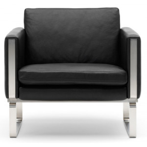 poltroncina CH101 Lounge Chair Carl Hansen & Son.