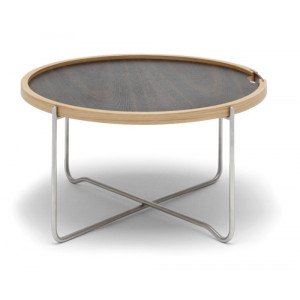 tavolino CH417 Tray Table Carl Hansen & Son