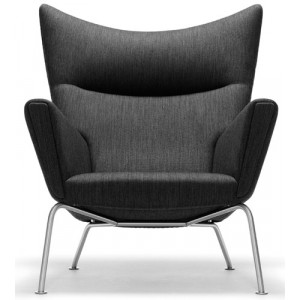 poltroncina CH445 Wing Chair Carl Hansen & Son.