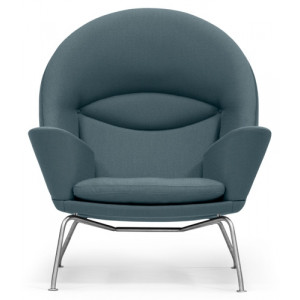 poltrona CH468 Oculus Chair Carl Hansen & Son.