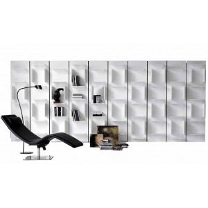 Libreria Fifty Cattelan Italia