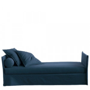 Chaise Longue Fox Meridiani