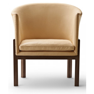 poltroncina MK10040 Model 51 Chair Carl Hansen & Son.