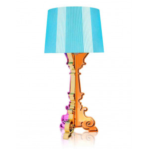 Lampada Bourgie Multicolor Kartell