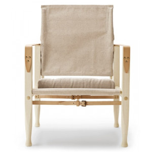 poltroncina KK47000 Safari Chair Carl Hansen & Son.