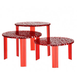 Tavolino T-Table Kartell