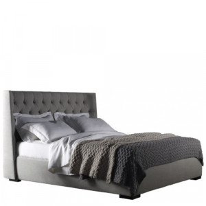 Letto Turman Low Meridiani