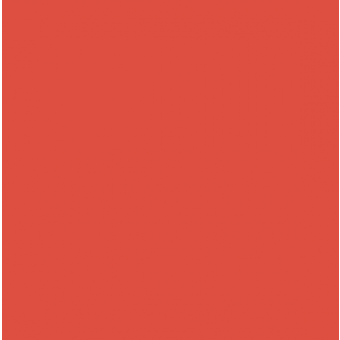 ORANGE RED (NCS S2075-Y703)