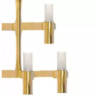 Placcato oro - Gold plated - (+€ 43,00) +€ 36,55